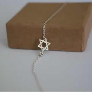 Jewelry - Star of David (Magen David) Necklace